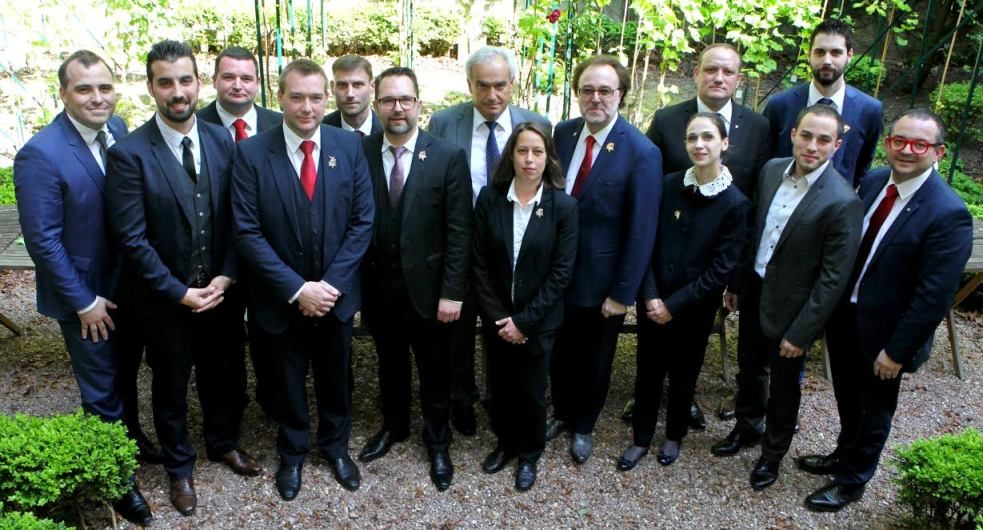 Master of Port 2017 : les 11 finalistes