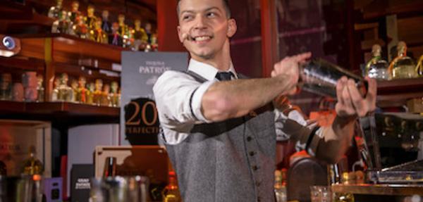 Patrón Perfectionists Cocktail Competition 2017 : les 6 finalistes de la Finale France