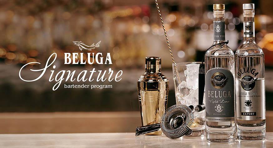 Beluga Signature 2017 : grande finale à Saint-Pétersbourg le 8 septembre