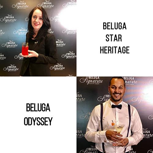 Beluga Signature 2017 à St Petersbourg : Les résultats