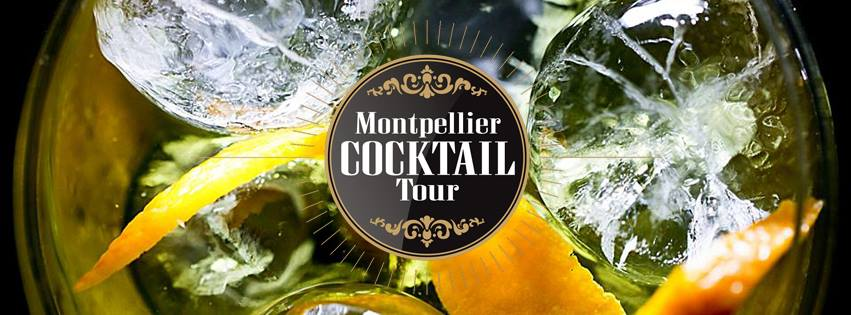 Montpellier Cocktail Tour