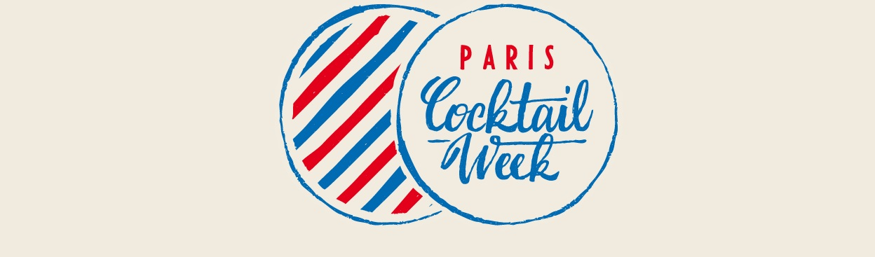 Paris Cocktail Week 2018 : Le Grand Mix et Cocktails Maritimes