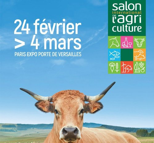 Brasseurs de france au salon de l agriculture 2018 paris for Salon 2018 france