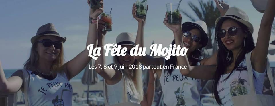 La Fête du Mojito 2018
