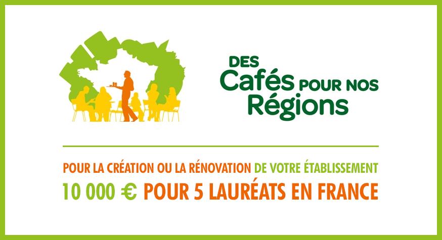 Prix Des Cafés Pour Nos Régions 2018