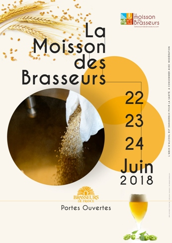 La Moisson des Brasseurs 2018