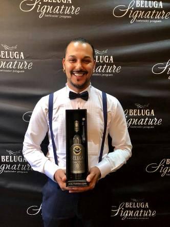 Finale France de Beluga Signature 2018 : Guillermo Pittaluga s'envolera pour la Russie !