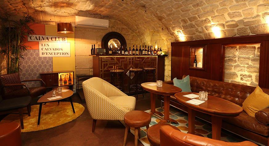 Calva club Paris  – Retour en force des produits cidricoles