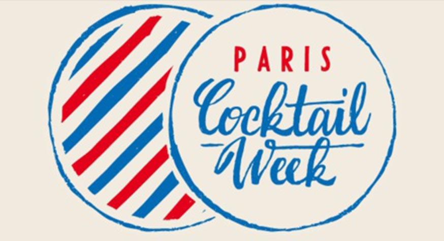 Paris Cocktail Week 2019