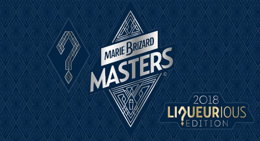 Finale France des Marie Brizard Masters 2018