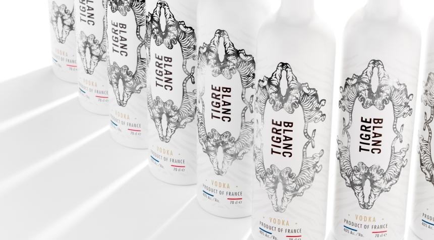 Pluie de récompenses pour Tigre Blanc Paris !
