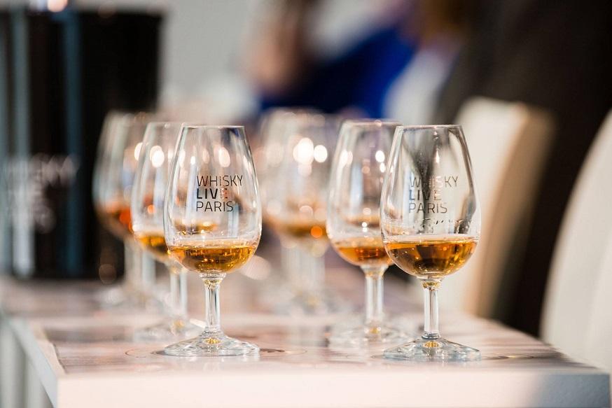 Whisky Live Paris 2019 à La Grande Halle de La Villette, le programme qui vous attend