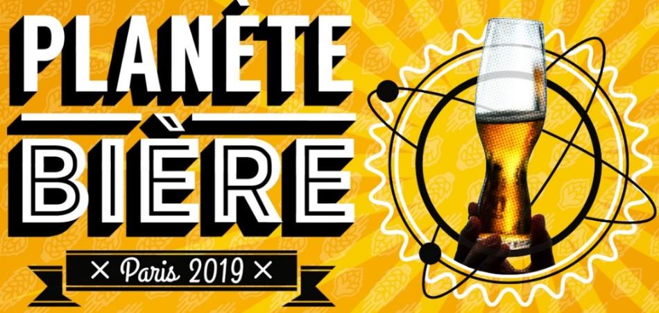 Planète Bière Paris 2019
