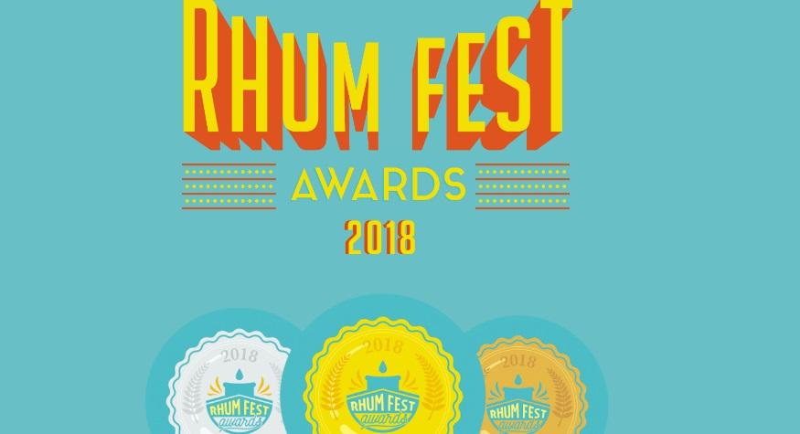 Rétrospective Infosbar 2018 : Rhum Fest Awards, le palmarès