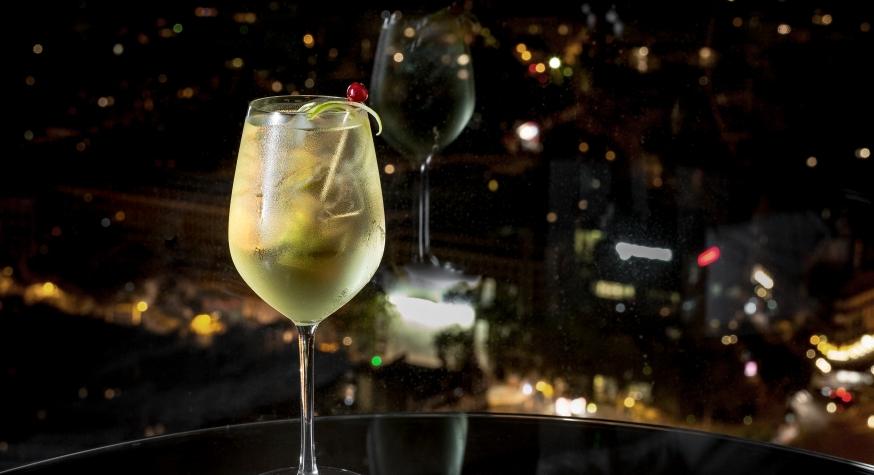 Rétrospective Infosbar 2018 : Windo, le nouveau bar à cocktails du Hyatt Regency Paris Etoile