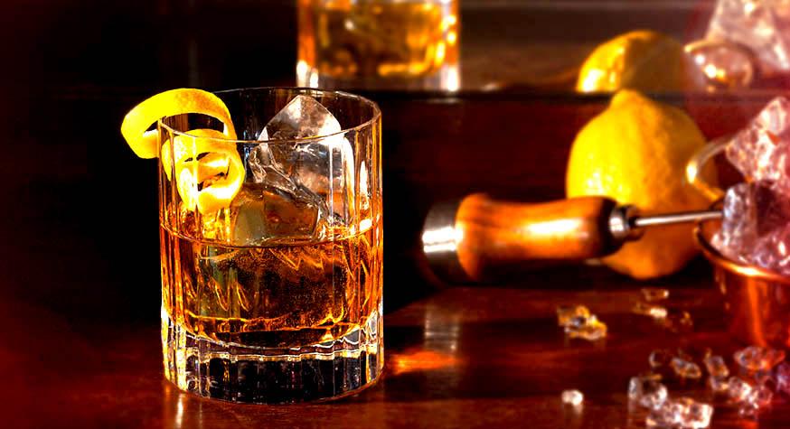 Les 50 meilleurs cocktails classiques du monde, classement 2019