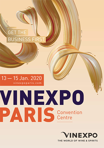 Vinexpo Paris 2020 - Be Spirits : Nouvelle business place sur le marché des vins et spiritueux