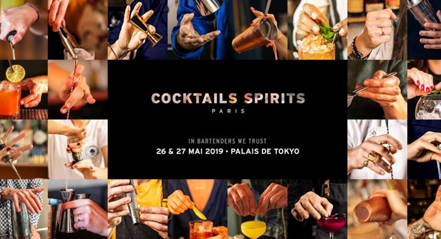Cocktails Spirits Paris 2019 : le programme du Bar Rouge