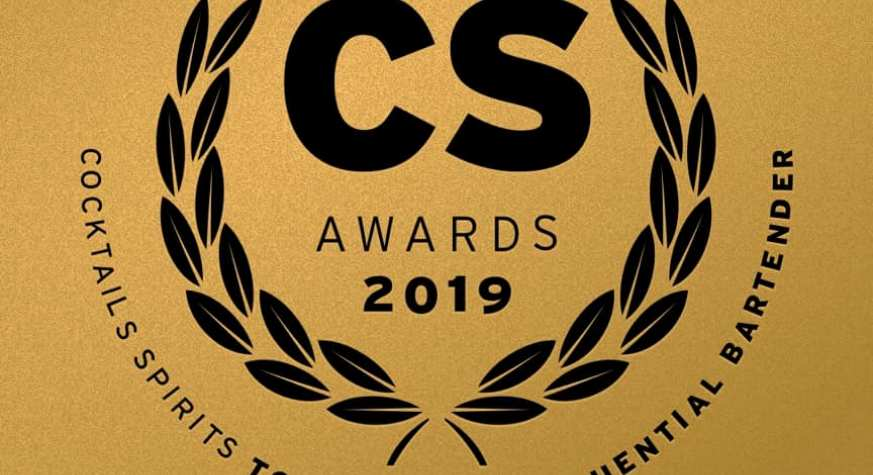 Cocktails Spirits Paris 2019 : les nominés des Awards du bar