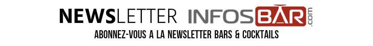 Pour recevoir les dernières infos CHR, abonne-toi à la newsletter