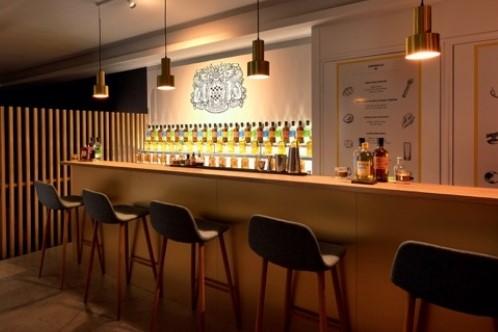 5 nouveaux bars à cocktails à découvrir cet été à Paris