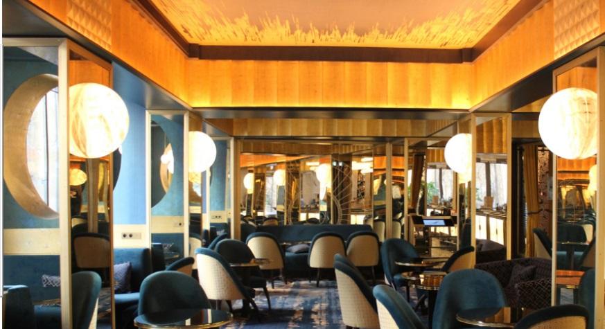 [ARCHIVE - avril 2019] Le Collectionneur Bar fait peau neuve à Paris