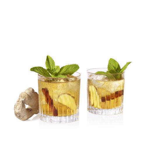 Ateliers Cocktails à la Maison Hennessy