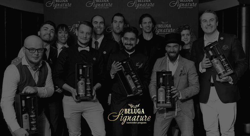 Les finalistes et membres du jury de la finale 2019