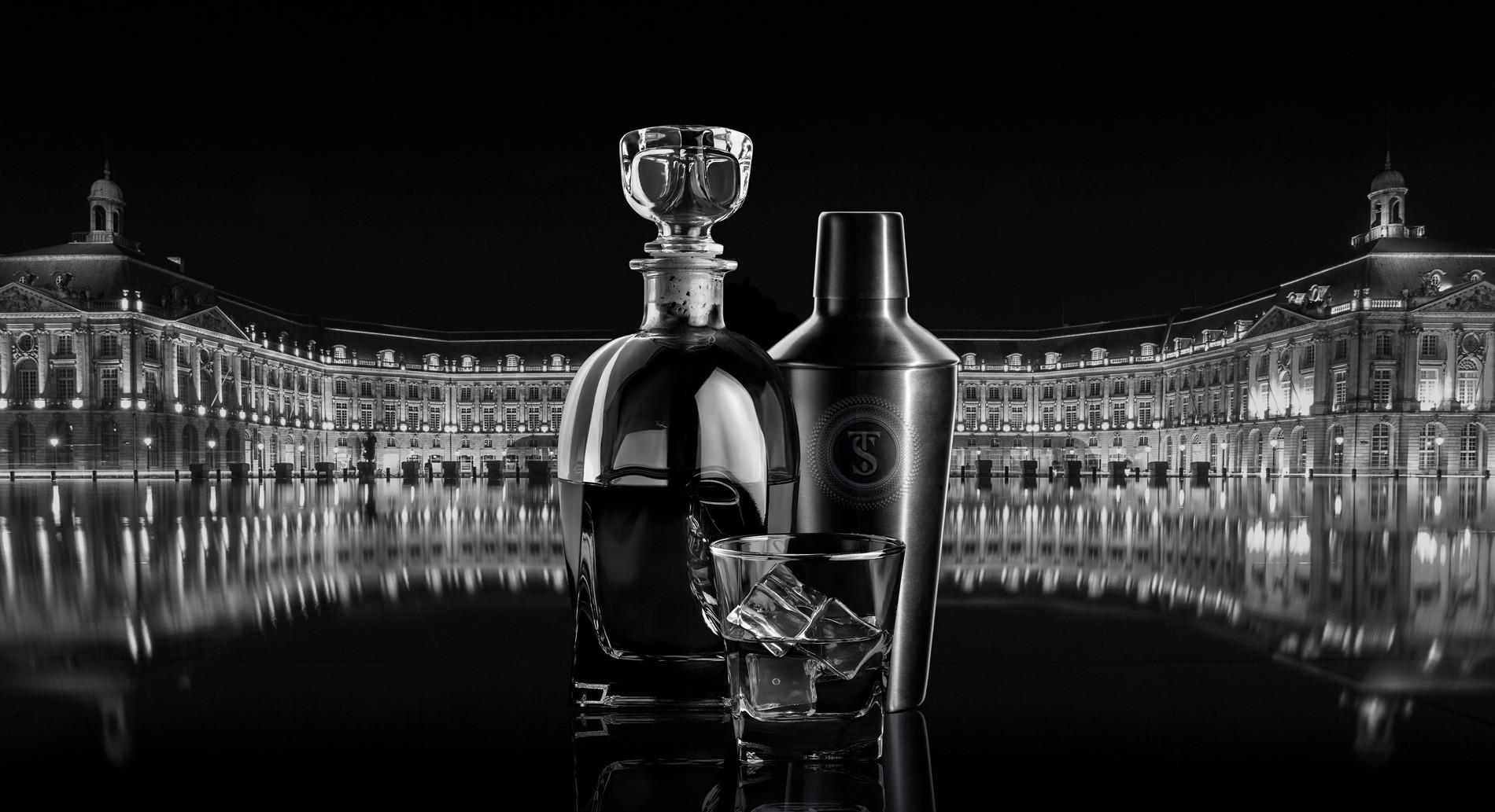 Le 1 er salon Trend Spirits se déroulera au Palais de la Bourse de Bordeaux les 13 et 14 octobre 2019