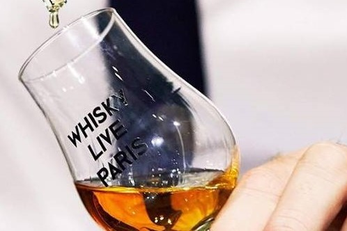 © Whisky Live Paris