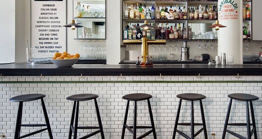 Dante à New York, élu meilleur bar du monde en 2019