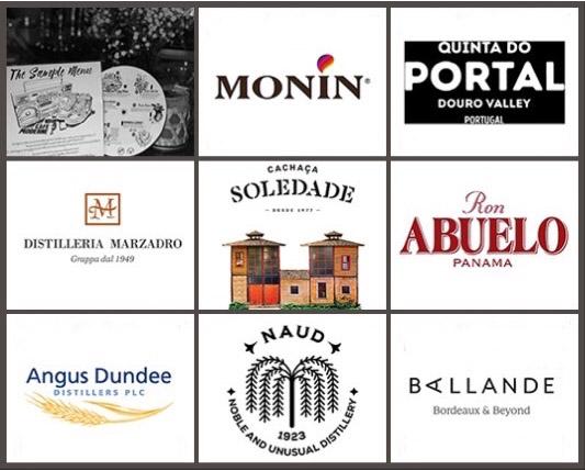 BE SPIRITS by Vinexpo Paris : les bars à cocktails présents sur l'INFINITE BAR