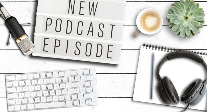 Le bar à podcasts CHR & Entreprepreneurs