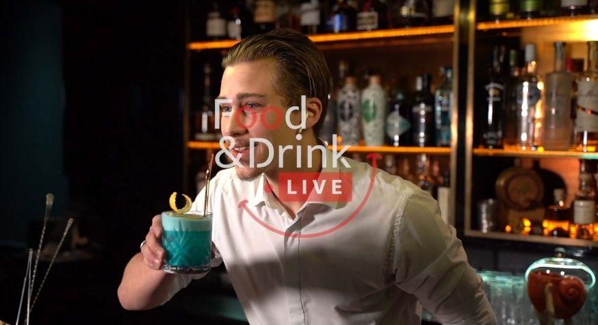 Revue de presse du CHR : Food & Drink Live, le nouveau concept on line du traiteur LL Concept pour une nouvelle expérience événementielle