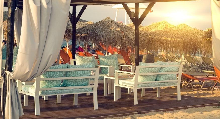 Revue de presse : les meilleures terrasses pour vivre l'été en mode chill