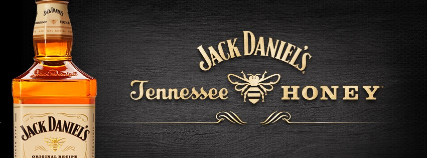 Jack Daniel's Tennessee Honey // DR