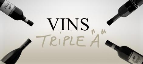 Vins Triple A