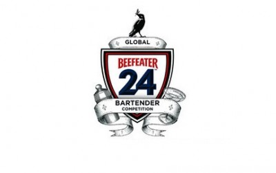 Beefeater 24 Global Bartender Competition 2013