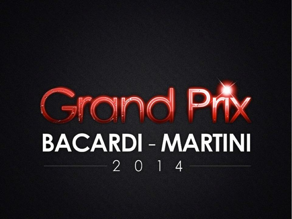Grand Prix Bacardi Martini 2014