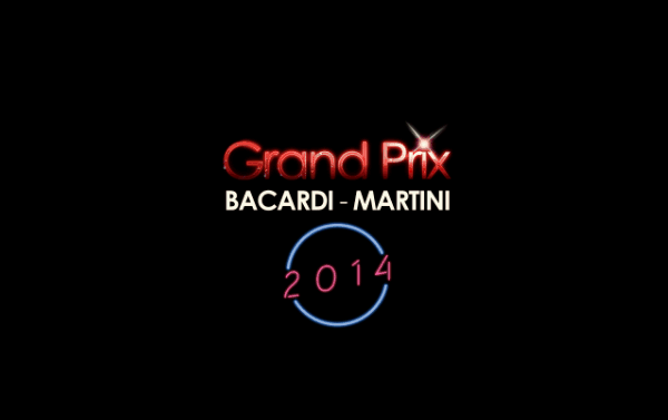 Grand Prix Bacardi-Martini 2014 // DR