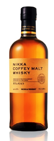Nikka Coffey Malt // DR