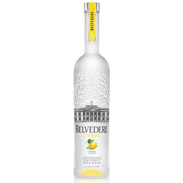 Belvedere Citrus // DR
