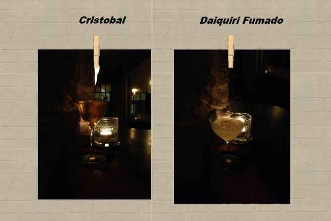 Cocktails par Sullivan DOH