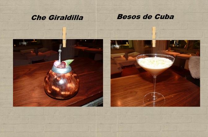 Cocktails par Vincent ELIOT