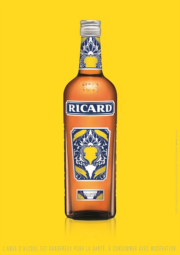Ricard by Isabelle Cornaro // DR