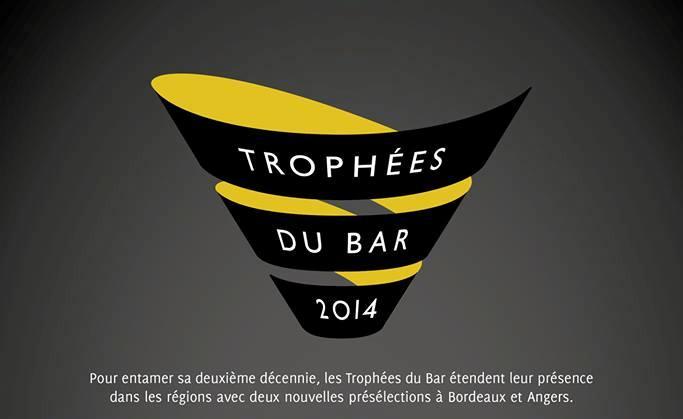 Les Trophées du Bar 2014