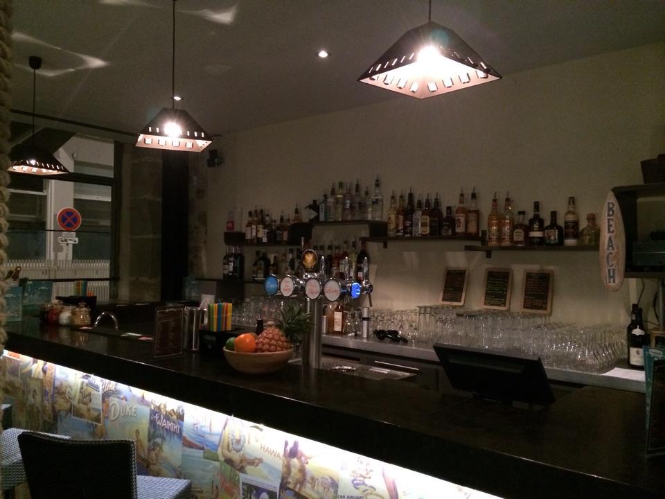 Aloha : le Tiki bar Lyonnais