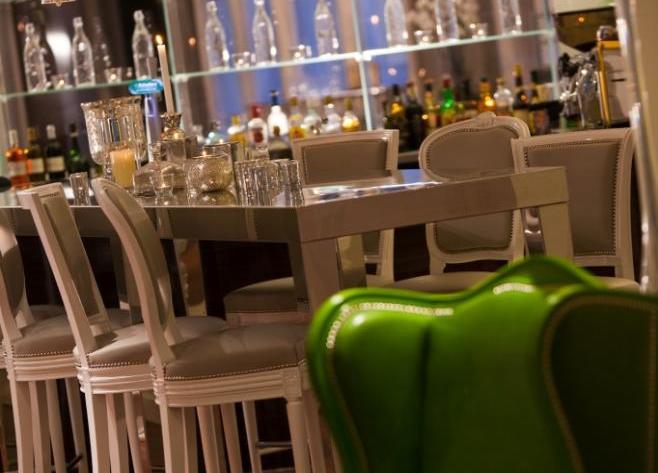 G Bar & Lounge