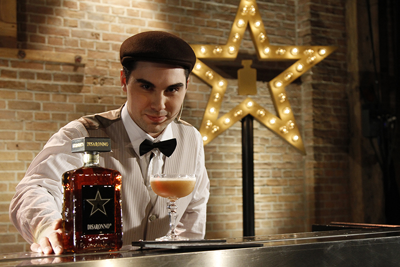 The Mixing Star Lab /// L'abus d'alcool est dangereux pour la santé. A consommer avec modération.