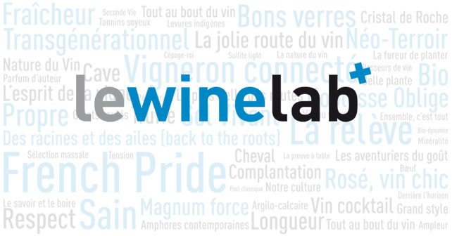 Le Winelab // DR